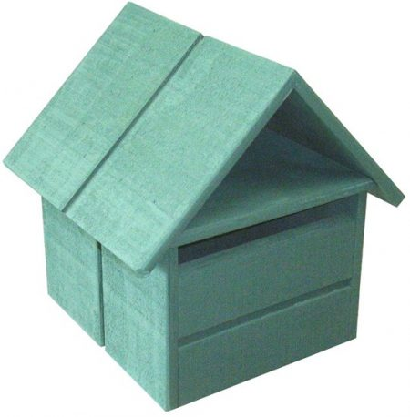 A-Series Cabana Wooden Letterbox1