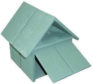 A-Series Cabana Wooden Letterbox3