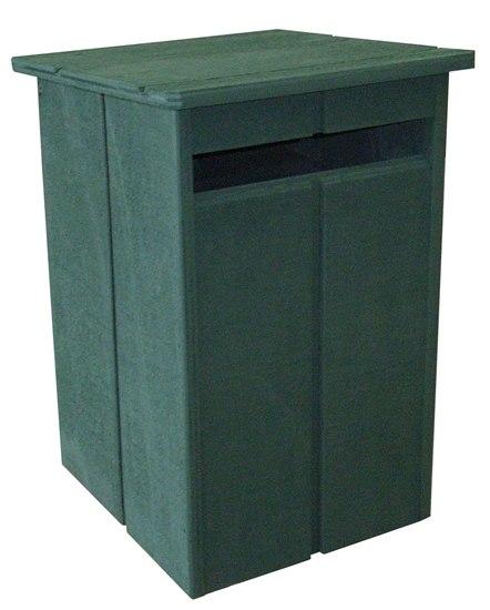 A-Series Loft Wooden Letterbox1