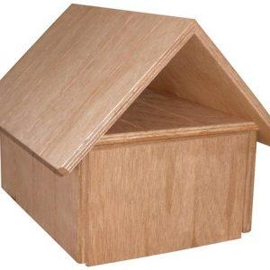 Cabana - Hardwood Letterbox2