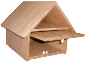 Cabana - Hardwood Letterbox3