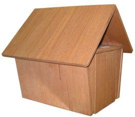 Chubby - Hardwood Letterbox2