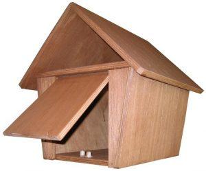 Chubby - Hardwood Letterbox3