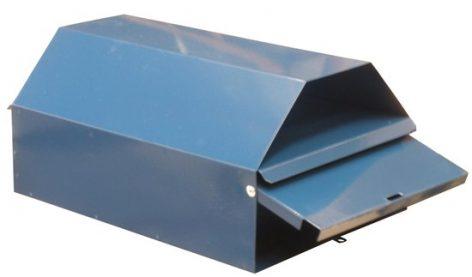 Colville Metal Letterbox-2