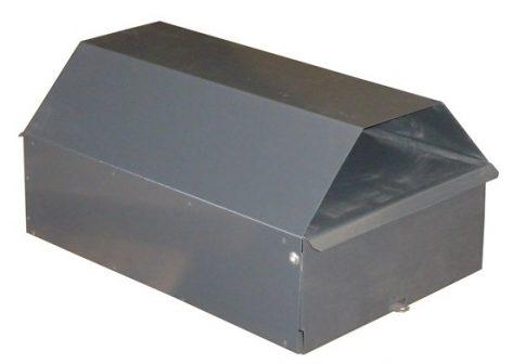 Colville Metal Letterbox-3