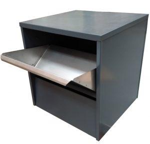 Eden Letterbox
