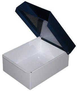 Fliptop - Metal Letterbox2