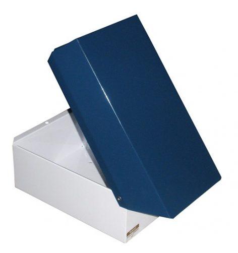 Fliptop - Metal Letterbox3