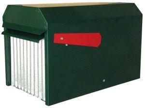Large Rural - Corrugated Insert Door1