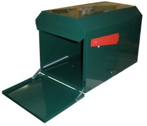 Large Rural Letterbox2