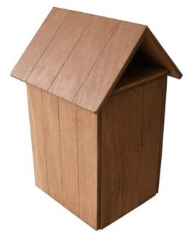 Oregon - Hardwood Letterbox2