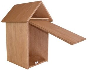Oregon - Hardwood Letterbox3