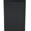 Pillarbox Letterbox