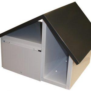 Royale Metal Letterbox 2