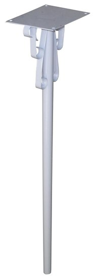 Scroll Stand (Round Section Tube)2