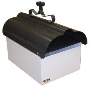 Scrolltop - Metal Letterbox1