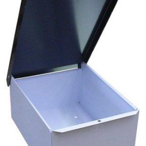Scrolltop - Metal Letterbox2