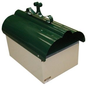Scrolltop - Metal Letterbox4