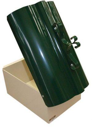 Scrolltop - Metal Letterbox5
