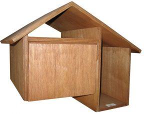 Sierra - Hardwood Letterbox2