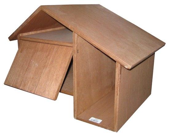 Sierra - Hardwood Letterbox3
