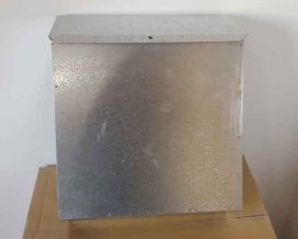 Second-LB-Galvanised-Fence-Box