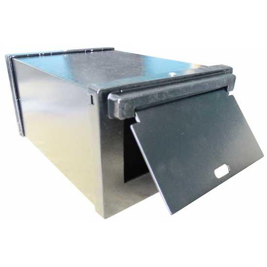 230 Set Plain Aluminium